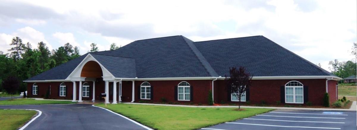 homw page hero congregational holiness church inc