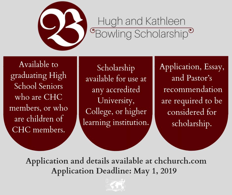 HKB Scholarship PNG