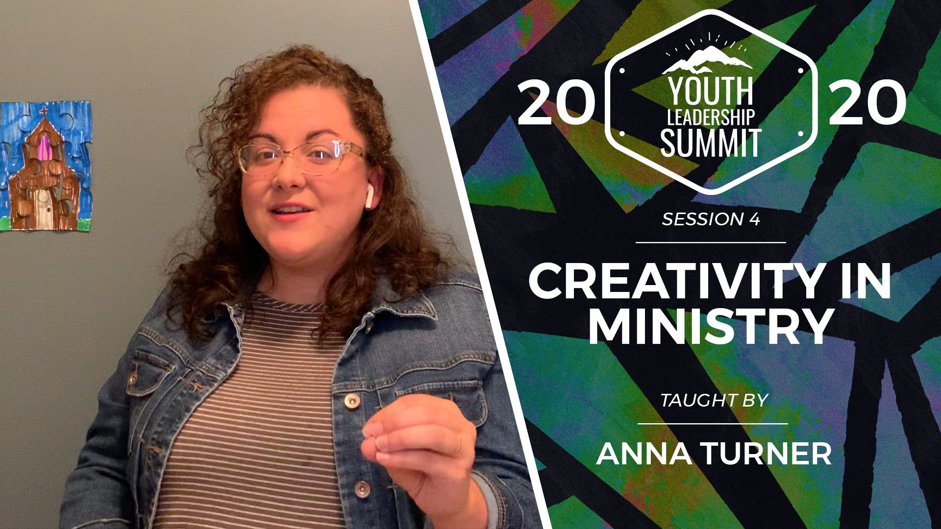 4-Creativity in Ministry